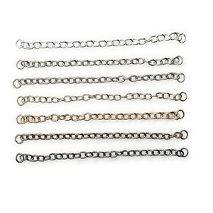 """Picture of Connector Chain 12"""" - Bright Silver"""
