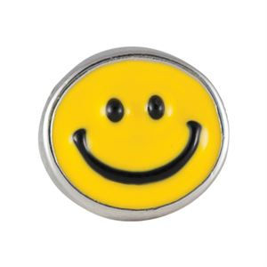 Picture of Smiley Face Charm