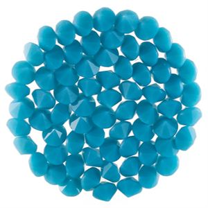 Picture of Large Turquoise Crystal Embellishment