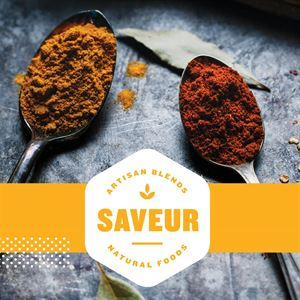 Picture of Saveur Social Kit January and February Enrollment Special