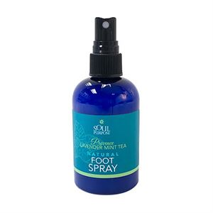 Picture of Provence Lavender Mint Tea Natural Foot Spray - 4.43 oz
