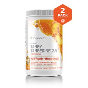 Picture of Beyond Tangy Tangerine® 2.5 - Twin Pack