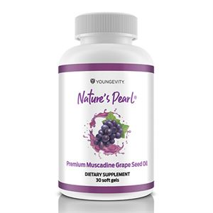 Picture of Muscadine Grape Seed Soft-Gel